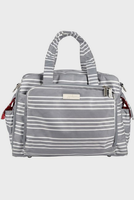 Дорожная сумка для мамы или сумка для двойни Ju-Ju-Be Be Prepared, East Hampton