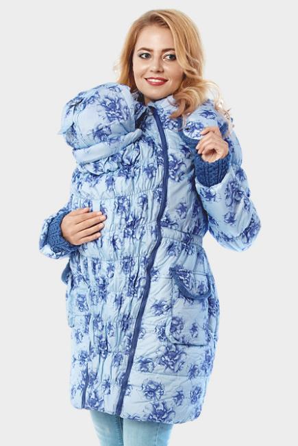 94b198971906 Слингокуртки - цены, купить слингокуртку в Москве - интернет-магазин ...