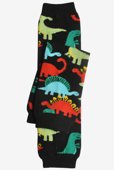 """Слингогетры (гетры для детей) """"Dinosaurs"""""""