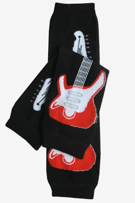 """Слингогетры (гетры для детей) """"Guitar"""""""