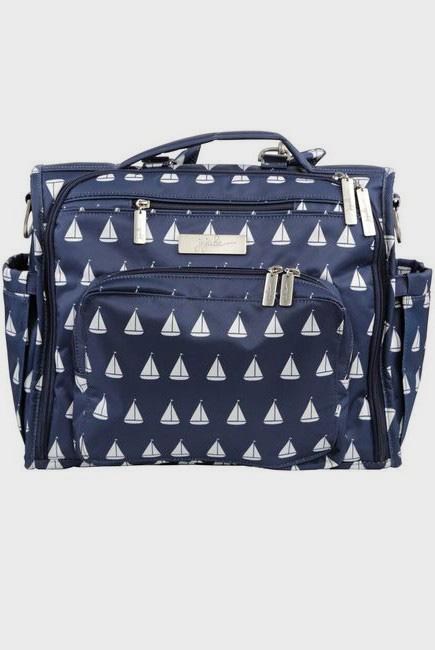 Рюкзак для мамы Ju-Ju-Be B.F.F., Annapolis
