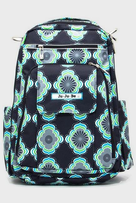 Рюкзак для мамы Ju-Ju-Be - Be Right Back, Moon Beam