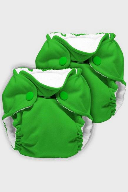 Многоразовые подгузники для новорожденных Lil Joey Kanga Care, Spring (2шт.)