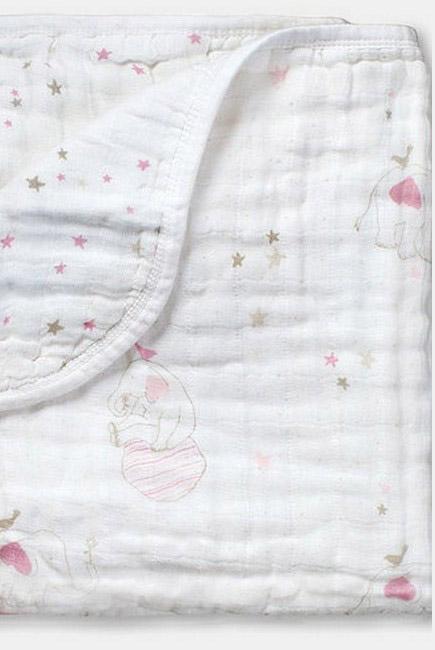 Одеяло муслиновое Aden Anais, Lovely Blanket