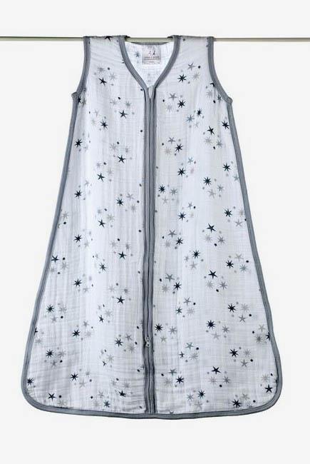 Aden&Anais спальный мешок Twinkle