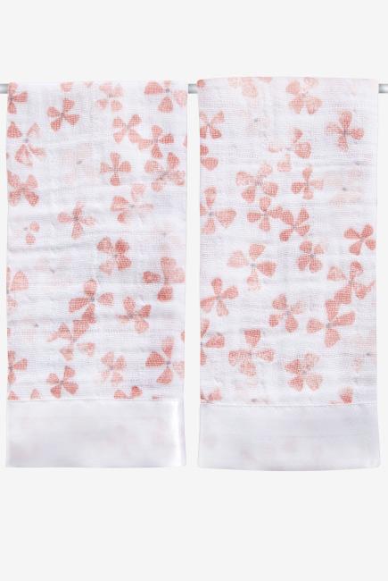 Муслиновые пеленки для новорожденных Aden&Anais маленькие, Birdsong