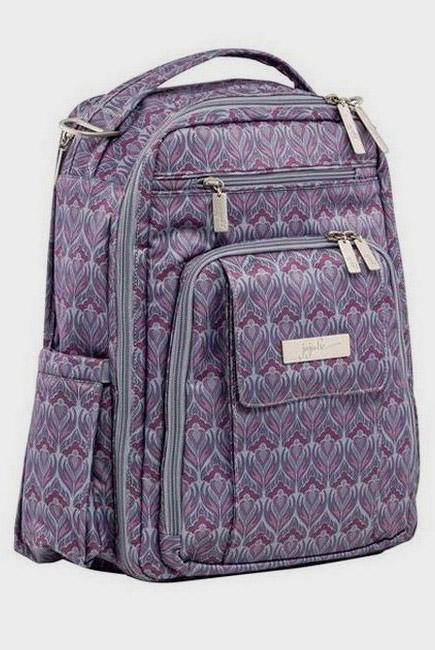 Рюкзак для мамы Ju-Ju-Be Be Right Back - Amethyst Ice