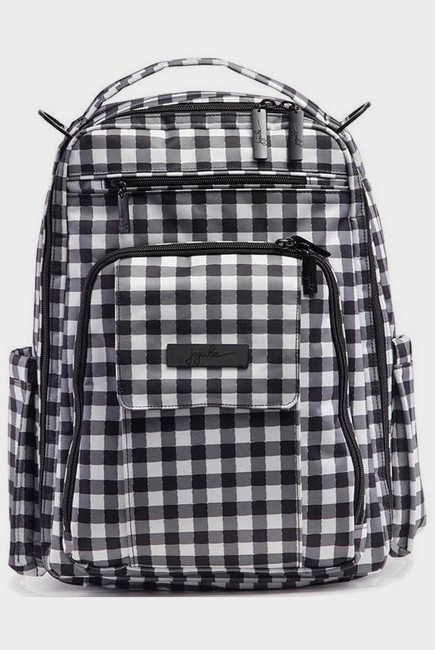 Рюкзак для мамы Ju-Ju-Be Be Right Back Gingham Style