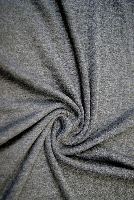 Трикотажный слинг-шарф Кенгуруша Style, цвет графит
