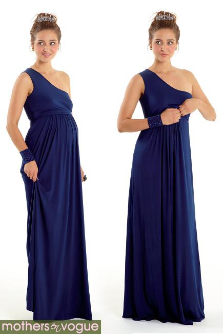 Платье Mothers en Vogue Grand Opera