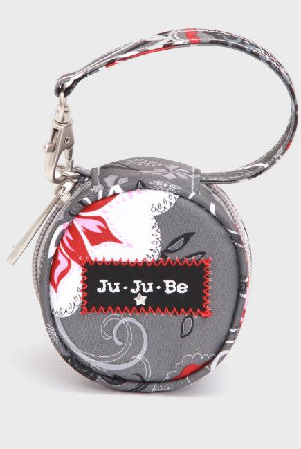 Сумочка для пустышек Ju-Ju-Be - Paci Pod, Mystic Mani