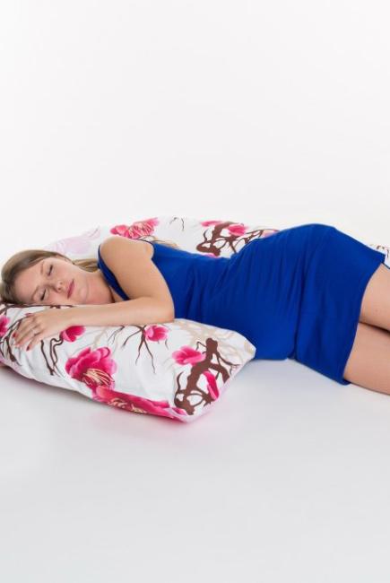 """Подушка для беременных """"G"""""""