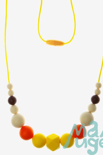 Слингобусы Антея, желтые