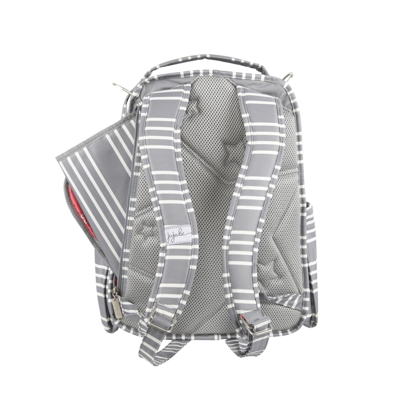 Рюкзак для мамы Ju-Ju-Be - Be Right Back, East Hampton