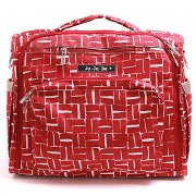Сумка-рюкзак для мамы Ju-Ju-Be BFF Syrah Syrah