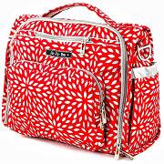 Сумка-рюкзак для мамы Ju-Ju-Be BFF Scarlet Petals