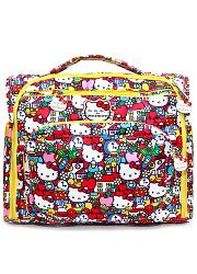 Сумка-рюкзак для мамы Ju-Ju-Be BFF Hello kitty tick tok