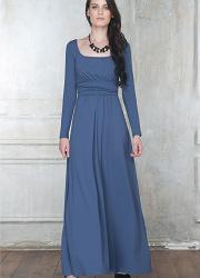 Теплые платья из плотного трикотажа  40cc0ae2531