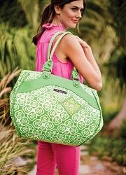 Дорожные сумки для мамы