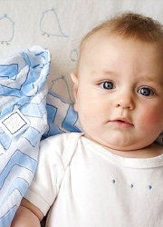 Пеленки для новорожденных тонкие