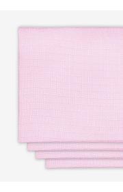 Комплект бамбуковых пеленок для новорожденных Jollein, light pink