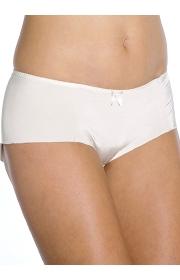 Шортики Made in Femmes Basic, белый
