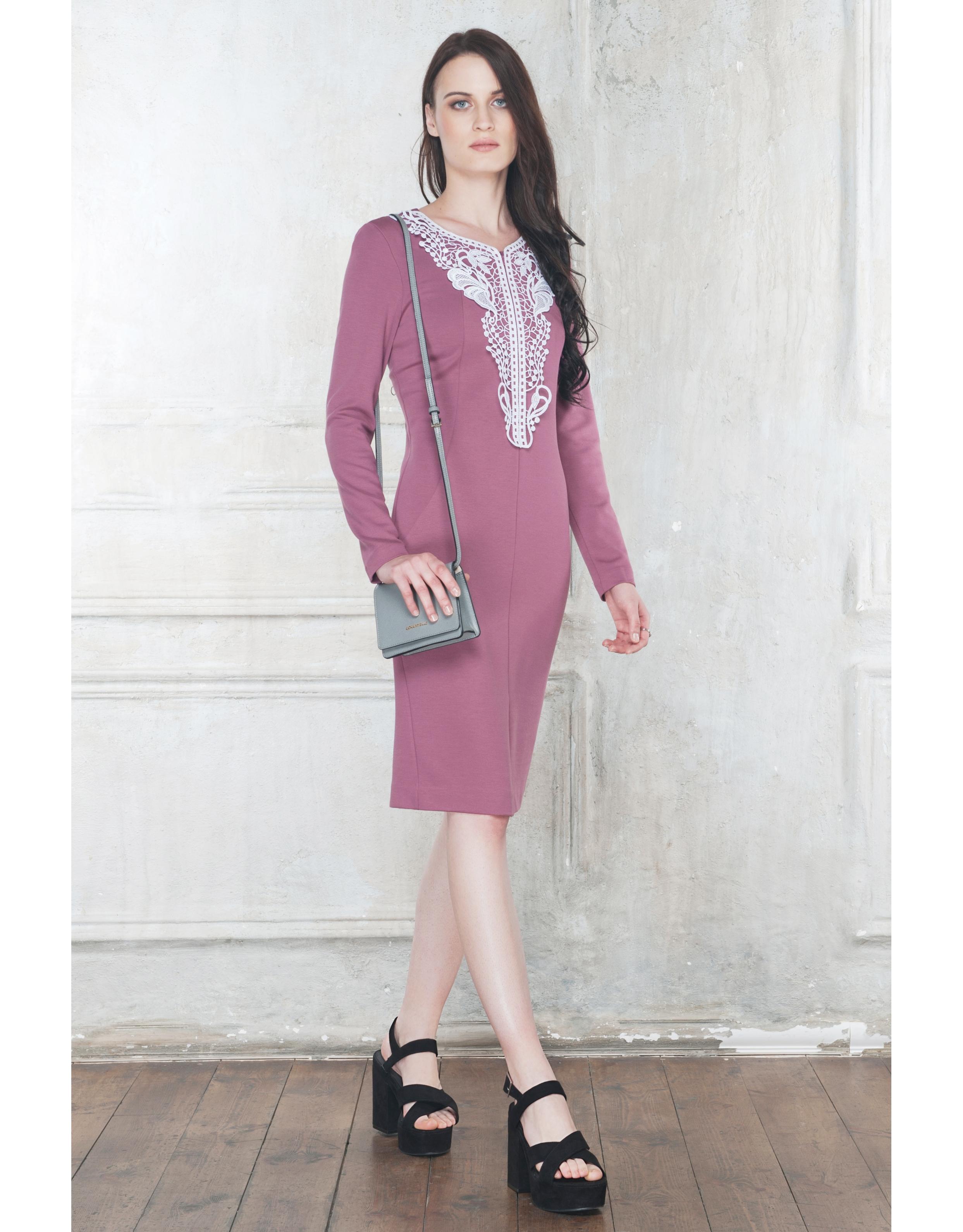 Платье для кормящих Diva Nursingwear Carmela, цвет Antico - цена ... 1dcb252911d