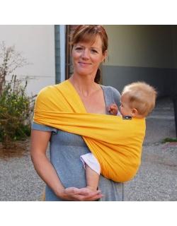 Слинг-шарф Didymos, Indio Sonnengelb (желтый)