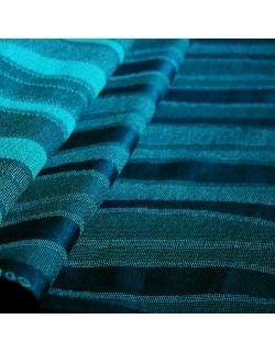 Слинг-шарф Didymos, Waves Aqua (волны аква)