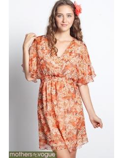 """Платье для кормления Mothers en Vogue """"Julon"""""""