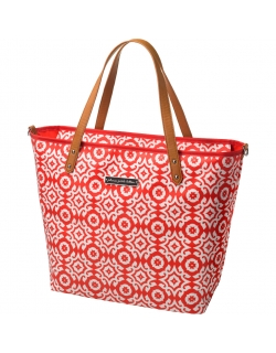 Сумка для мамы Petunia Downtown Tote: Relaxing in Rimini