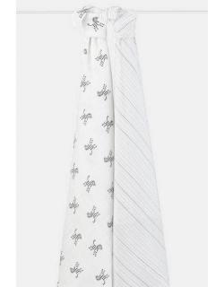Муслиновые пеленки для новорожденных большие Aden&Anais, набор 2, из юбилейной коллекции