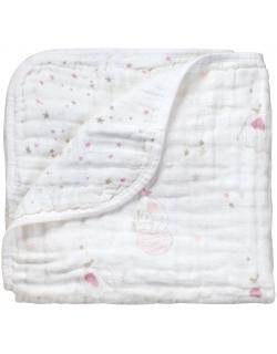 Aden&Anais одеяло муслиновое, Lovely Blanket