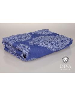 Май-слинг Diva Essenza, Azzurro