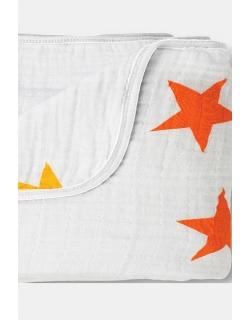 Aden&Anais одеяло муслиновое, Super Star