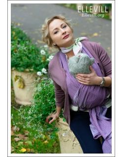 Слинг-шарф Ellevill Organica Lara
