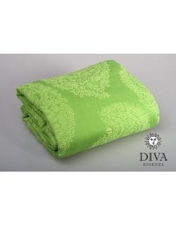 Слинг-шарф Diva Essenza, Erba