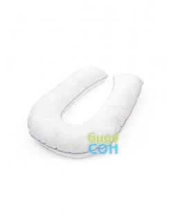 """Подушка для беременных  БиоСон """"U"""""""