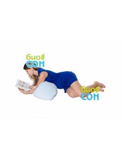 """Подушка для беременных  БиоСон """"I"""""""
