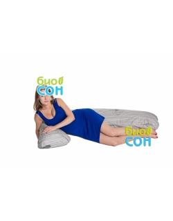 """Подушка для беременных  БиоСон """"Г"""""""