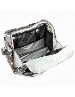 Дорожная сумка Ju-Ju-Be Be Prepared Mister Gray