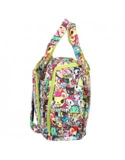 Дорожная сумка или сумка для двойни Ju-Ju-Be Be Prepared Animalini