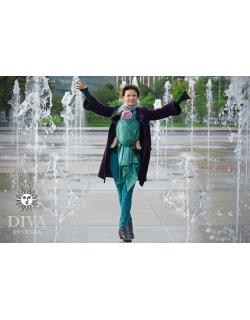 Слинг-шарф Diva Essenza, Menta