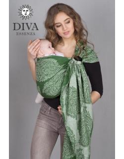 Слинг с кольцами Diva Essenza, Pino