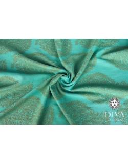 Слинг с кольцами Diva Essenza, Menta