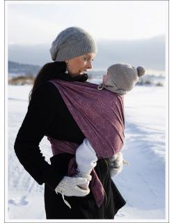 Слинг-шарф Ellevill Paisley Vanessa