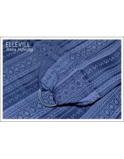 Слинг с кольцами Ellevill Zara Infinity