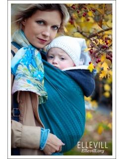Слинг Ellevill Norwegian Style Jack с шерстью