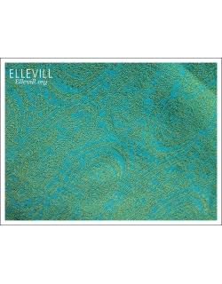 Слинг с кольцами Ellevill Paisley Linger с шелком