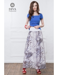 Юбка для беременных и родивших Diva Nursingwear Ines, Bora